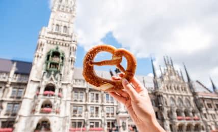 Beliebteste Arbeitgeber in München - stellenanzeigen.de - careeasy Magazin