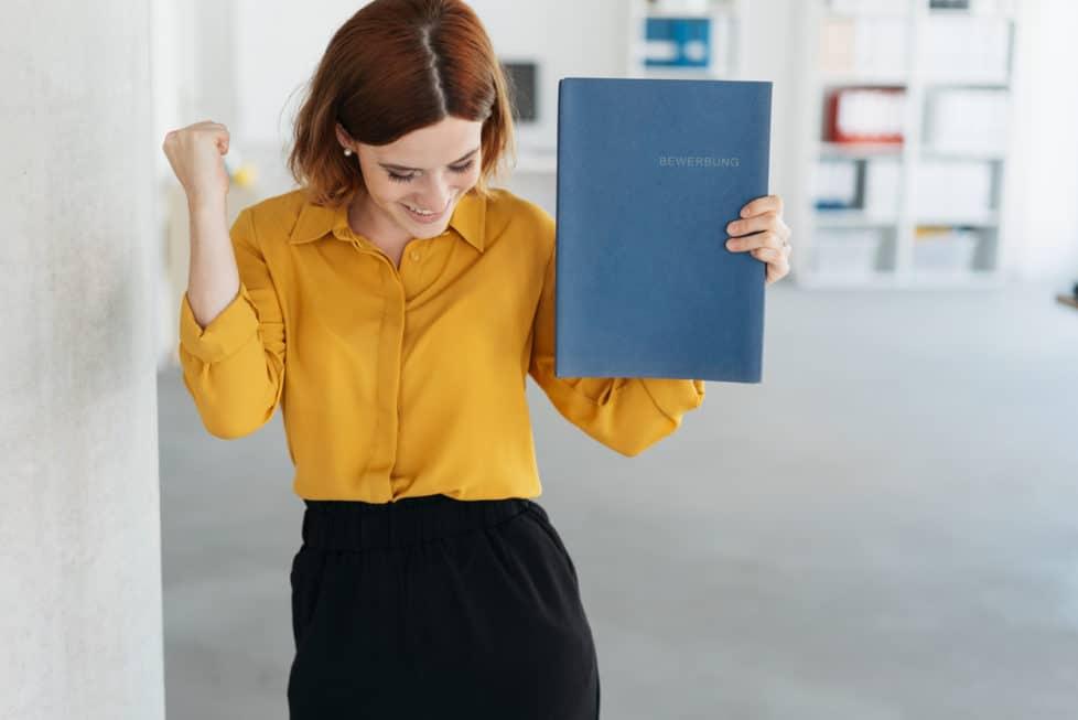 Bewerbung nach Kündigung - stellenanzeigen.de - careeasy Karrieremagazin - Bewerbung