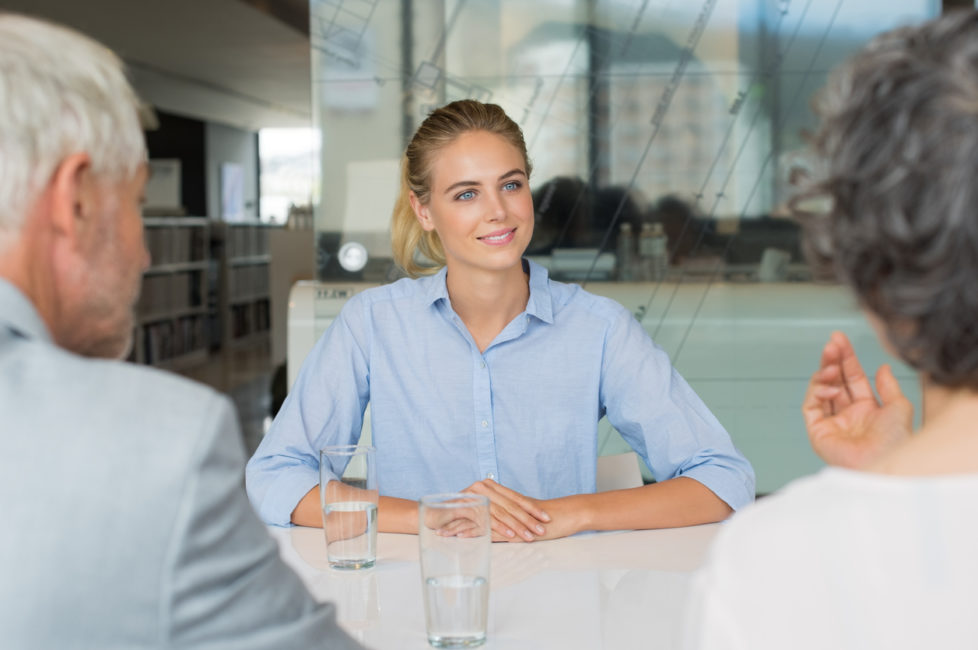 Bewerbung nach Kündigung - stellenanzeigen.de - careeasy Karrieremagazin - Bewerbungsgespräch