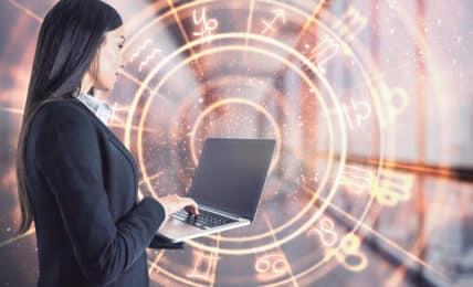 Karriere Horoskop 2021 - stellenanzeigen.de - careeasy Karriemagazin
