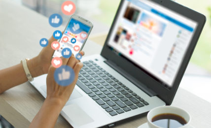 Social Media Bewerbung - stellenanzeigen.de - careeasy Karriemagazin