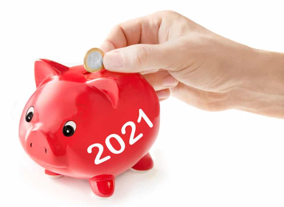 Gewohnheiten 2021 - stellenanzeigen.de - careeasy Karriemagazin