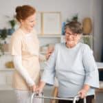 Altenpfleger gesucht