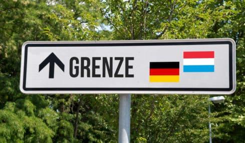 Grenzgänger Jobs - stellenanzeigen.de - careeasy Karriemagazin