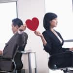 Liebe am Arbeitsplatz - stellenanzeigen.de - careeasy Karriemagazin