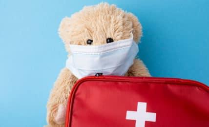 Krankenhausaufenthalt