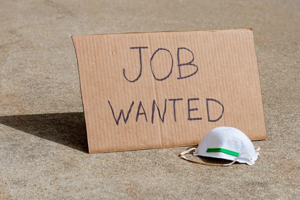 Corona Arbeitsmarkt - stellenanzeigen.de - careeasy Karriemagazin