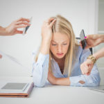 Distress und Eustress - stellenanzeigen.de - careeasy Karriemagazin