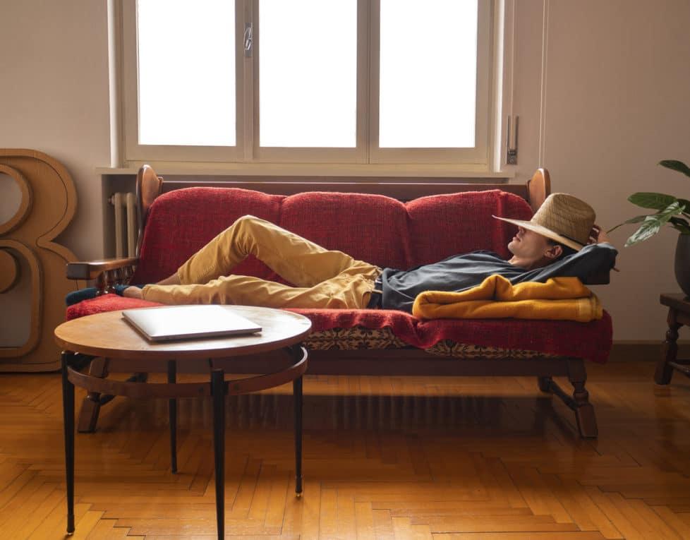 Produktivität Homeoffice