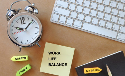 Flexible Arbeitszeitmodelle - stellenanzeigen.de - careeasy Karriemagazin