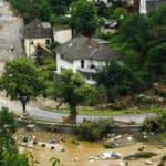 Hochwasser Deutschland 2021