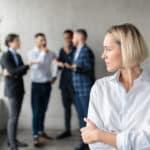 Sexismus am Arbeitsplatz
