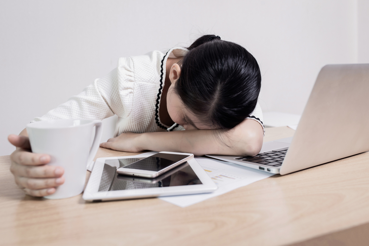 Zoom Fatigue