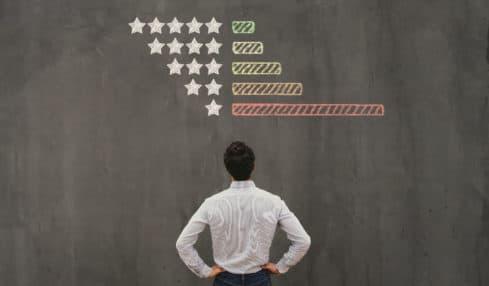 Arbeitgeberbewertung