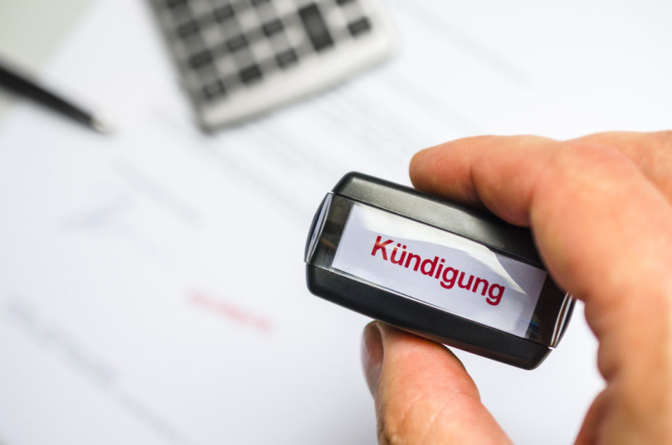 Kündigungsschutzgesetz - stellenanzeigen.de - careeasy Karriemagazin